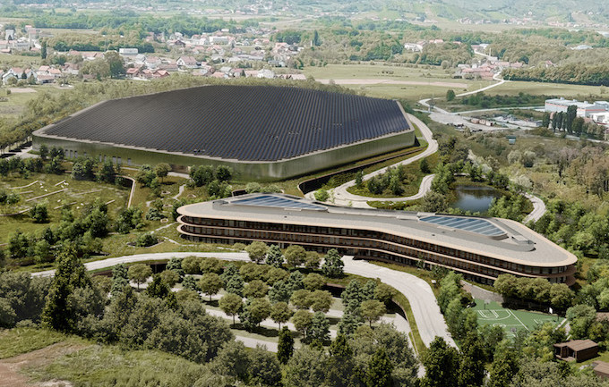 EVハイパーカーメーカー「リマック」が今熱い!従来のスーパーカーを猛追するクロアチアの新星【INDUSTRY EDGE】
