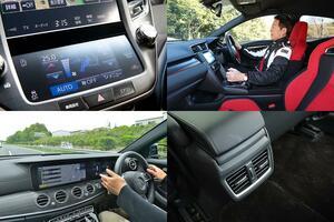 いま新車を買うなら「本当に」付けるべき「安全装備」をレーシングドライバーが指摘!