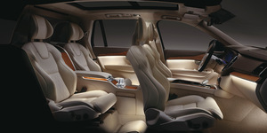 ラスト10台! 最高級SUVの「ボルボXC90エクセレンス」が特別オファーで販売
