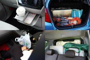 「片付けられない症候群」は車内にもあった! 「汚クルマ」をスッキリまとめる3つの方法