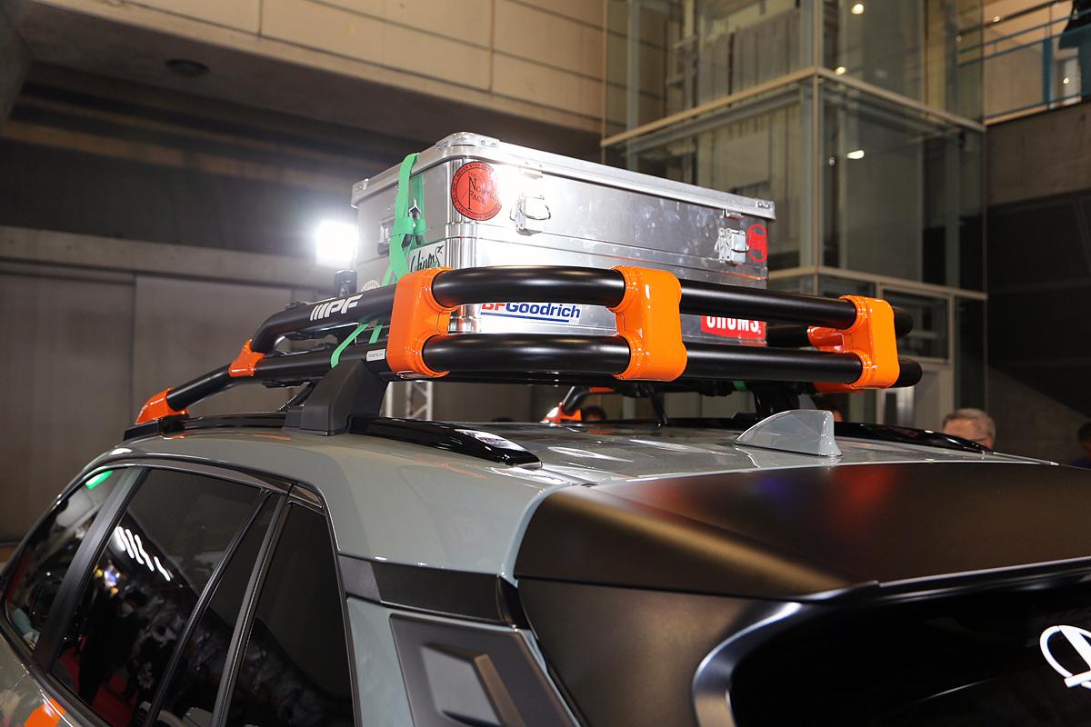 「トヨタ・RAV4」カスタマイズ画像55点! アウトドアをより楽しめるパーツ目白押し【東京オートサロン2020】
