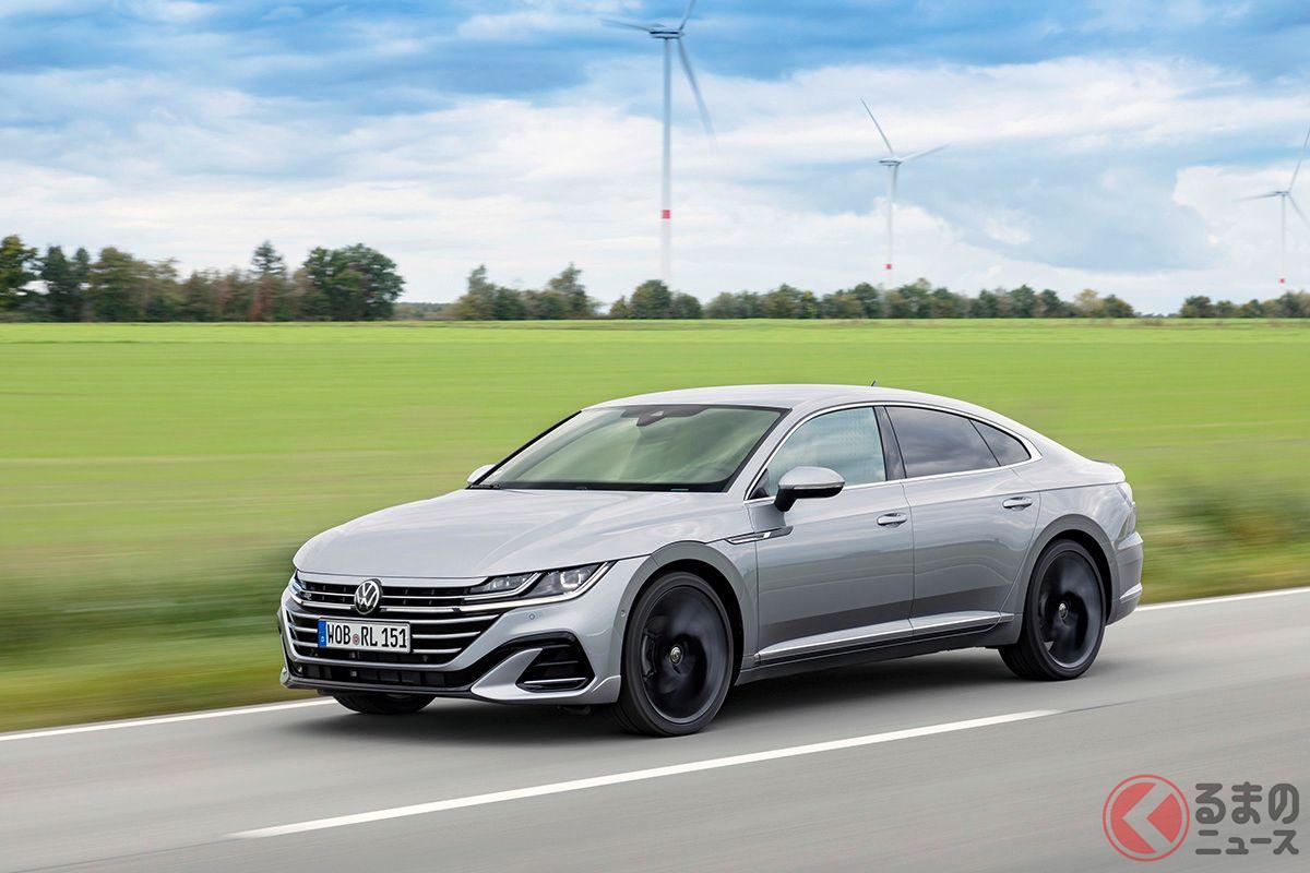 2021年のVWは新型車ラッシュ! 新型「ゴルフ」以外に上陸するモデルとは