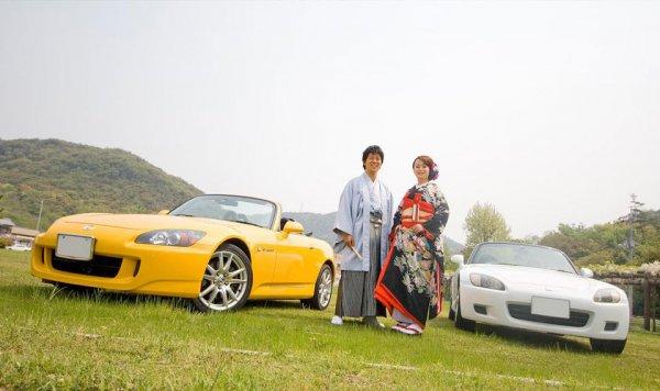 【Bestcars ClassicオーナーズボイスVOL.3】手に入れてから25万km突破! 旦那さんとの縁を紡いだS2000の真実とは?