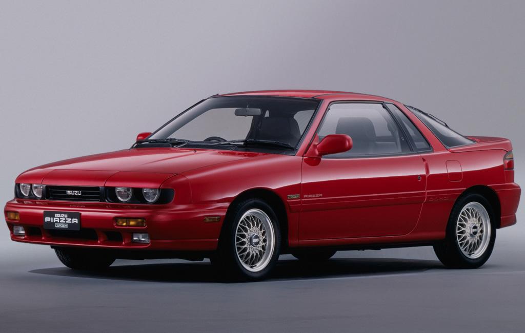 「ロータス・AMG・ザガート」昔は熱かった! 海外と日本の夢のコラボを実現したカスタム国産車【前編】