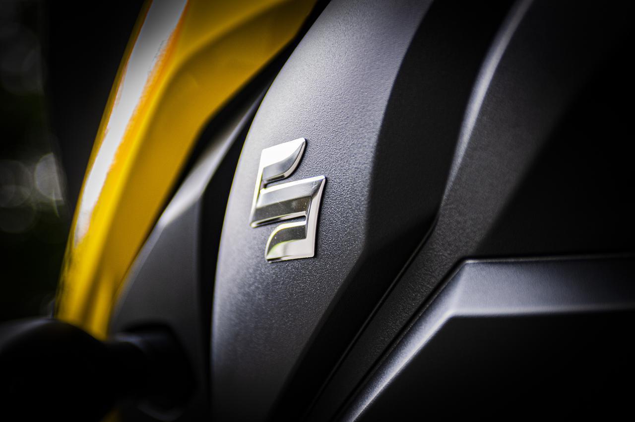 """オフロードで乗り込むほど身体の一部に!スズキ『Vストローム650XT』は""""冒険バイク""""としてのひとつの答え【個人的スズキ最強説/SUZUKI V-Strom650 XT 試乗インプレ オフロード編】"""