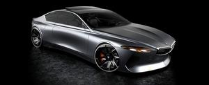 【スクープ】「BMW 6シリーズ・クーペ」が復活? そのエクステリアをCGで大胆予想!