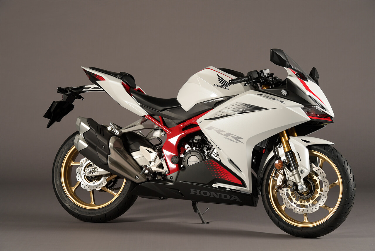 世界初公開モデルも! ホンダが「バーチャルモーターサイクルショー」を3月27日より公開