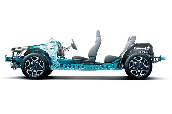 出揃った新世代プラットフォーム 日本のクルマの走りはどう変わった?<日産 スバル編>