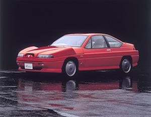 新車価格はR32GT-Rの3倍以上! ちょっと尖り過ぎた名車「オーテック・ザガートステルビオ」とは