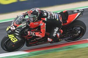 【MotoGP】ビニャーレス、表彰台レベルの速さがあった? 「予選が良ければトップ3に入ることが可能だった」