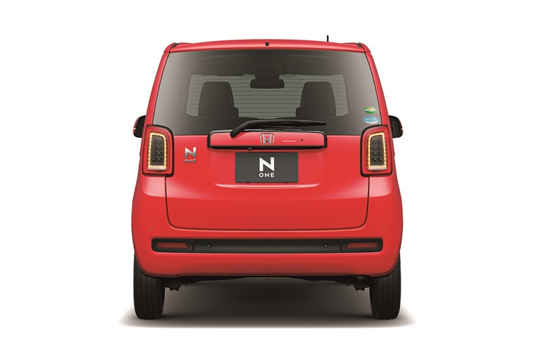 新型N-ONEは初代と驚くほど変わらないデザインで登場。果たして超キープ戦略は成功するか?