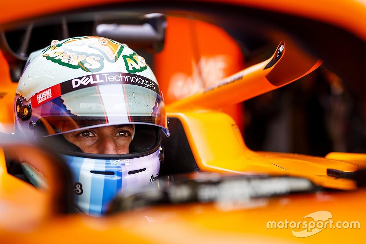ダニエル・リカルド、F1のスプリントレース導入に前向き姿勢「僕はもっとレースがしたい!」