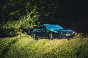 すばらしくよく出来たグラン・ツアラーである──新型BMWアルピナB8グランクーペ試乗記