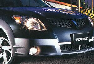 GMと共同開発も僅か約2年の超短命車! トヨタ ヴォルツが消えた背景【偉大な生産終了車】