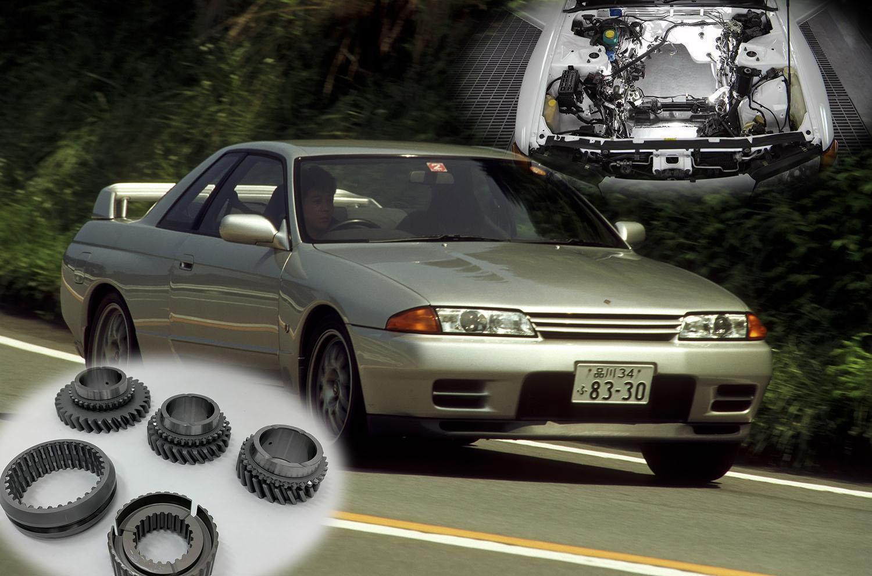 一生添い遂げたい! いまの愛車に「ずっと」乗るなら「ストック」しておくべき流用が難しい部品とは