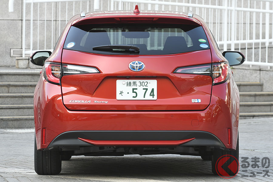 HVの立役者 トヨタ「プリウス」が「カローラ」に敗北!? 両車の違いはどこにある?