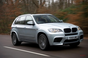 【手頃な価格でも整備費用は侮れない】BMW X5 英国版中古車ガイド E70型
