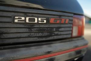 プジョーが創業210周年を節目に旧車レストアを開始! 第一弾は「205GTI」に