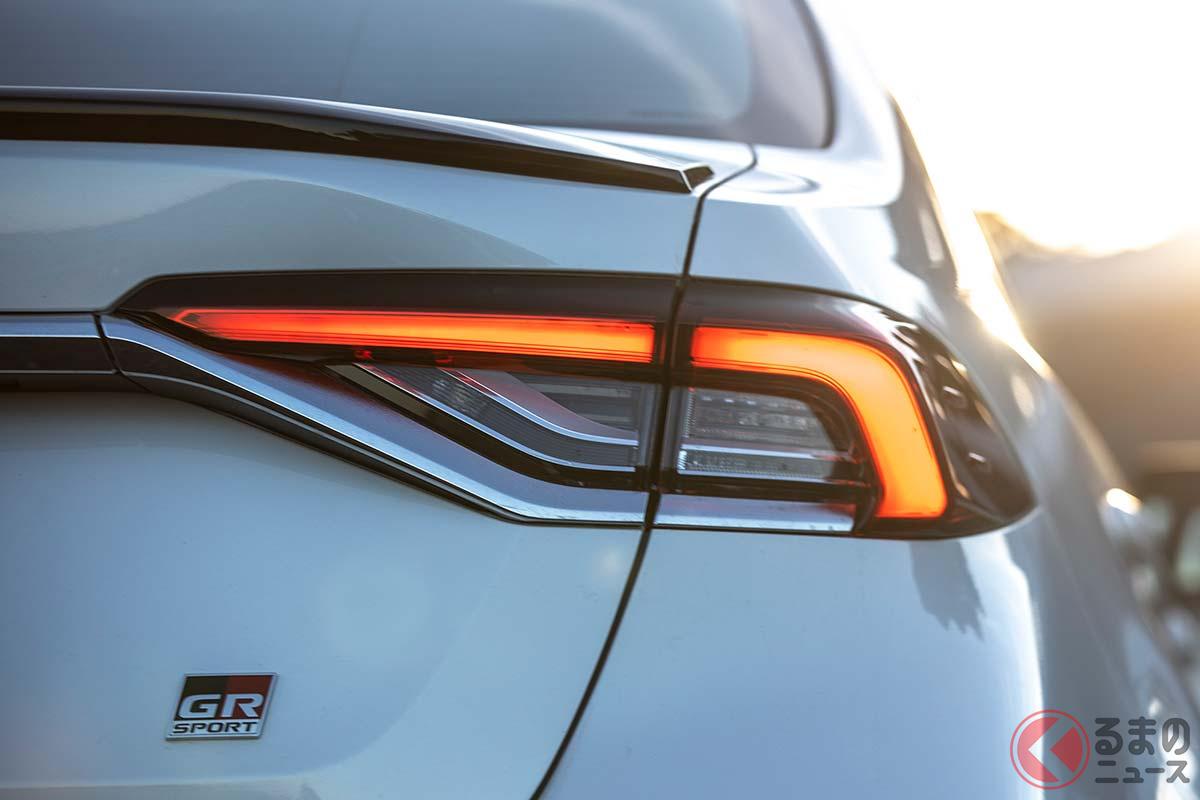 トヨタ「水素エンジン」をカローラに搭載! レースで鍛え水素社会の実現を目指す