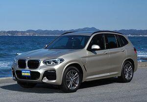 「最新モデル試乗」静かな走り。時代の要請に応えたプラグインハイブリッド4WD、BMW・X3・xドライブ30eを薦める理由