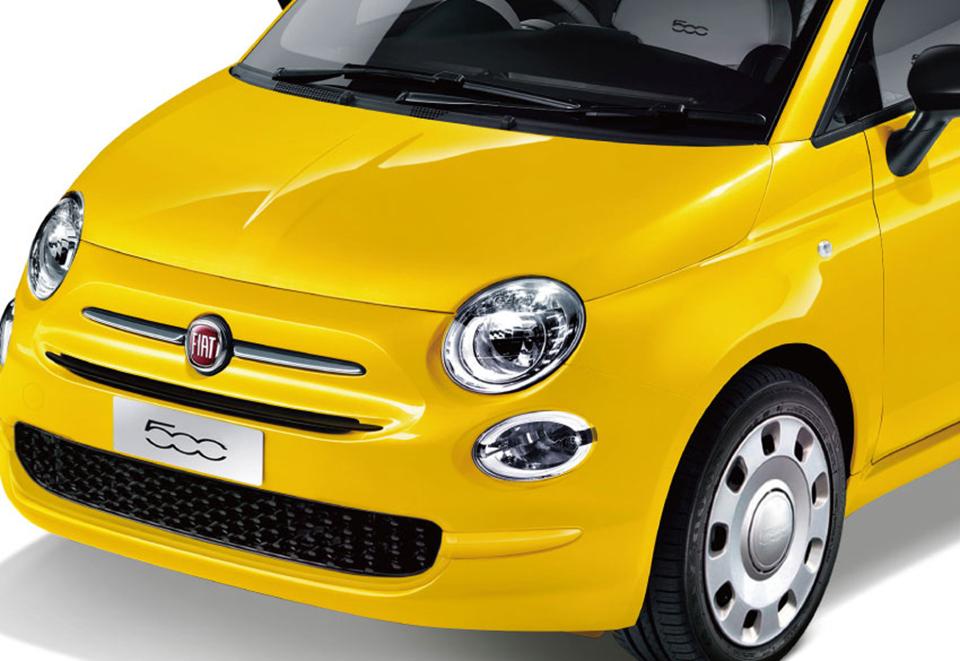 フィアット500限定モデル、タイカンのオフロードも! 春のニューモデル&改良車情報