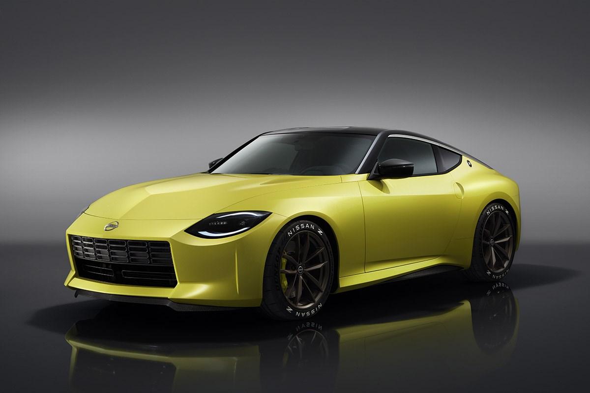 8月発表決定! 新型フェアレディZの価格やライバル、エンジンやボディのポテンシャルを大胆予想