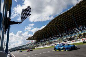 DTM第4戦アッセン・レース1:フラインスが念願のDTM初勝利を母国オランダで飾る