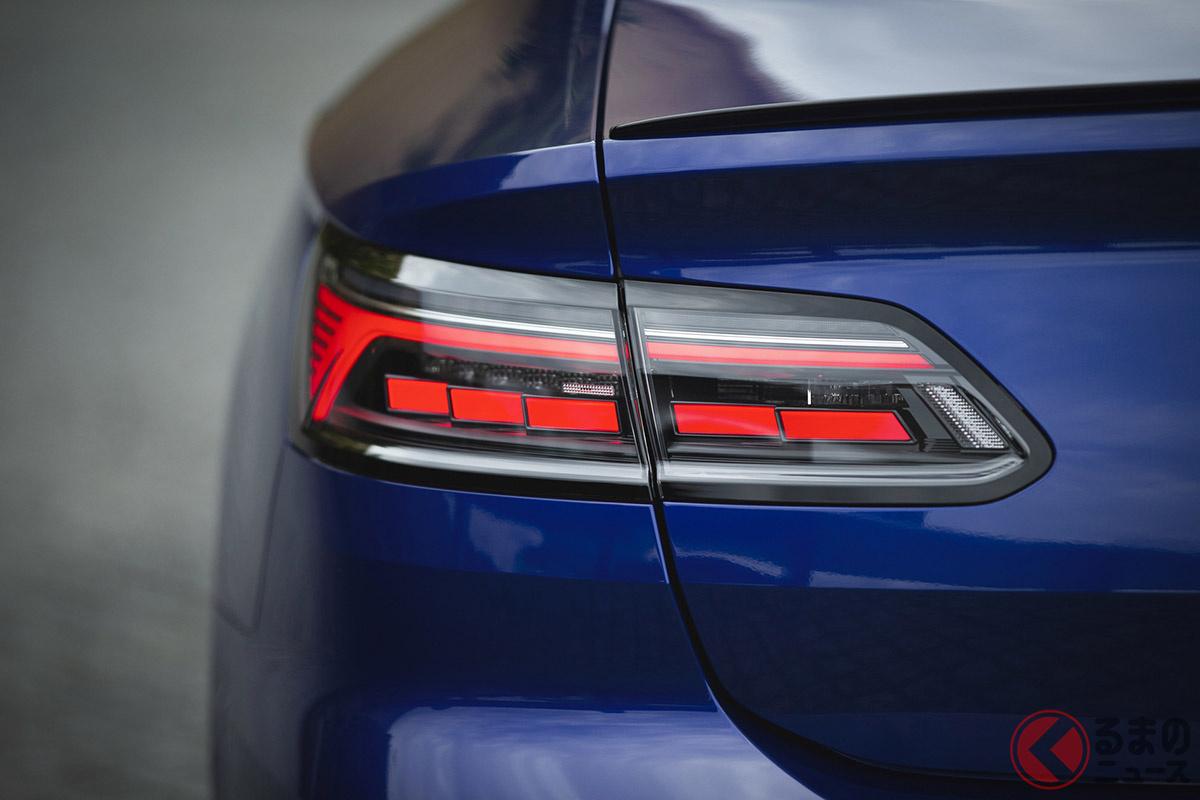 VW新型「アルテオン」新車 or 中古車のどちらが賢い選択?