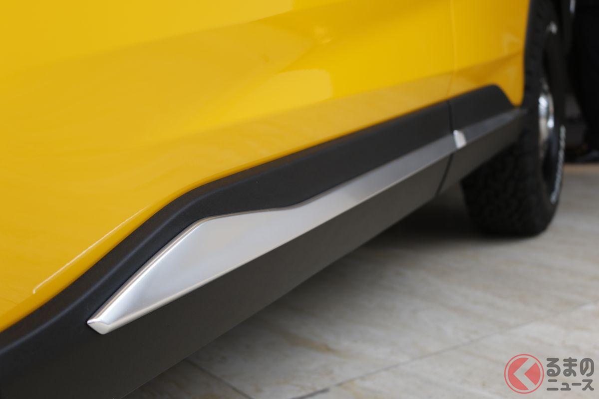 アメ車風SUV発表! ミツオカ新型「バディ」 2021年6月納車開始へ 50周年記念車に続き大反響