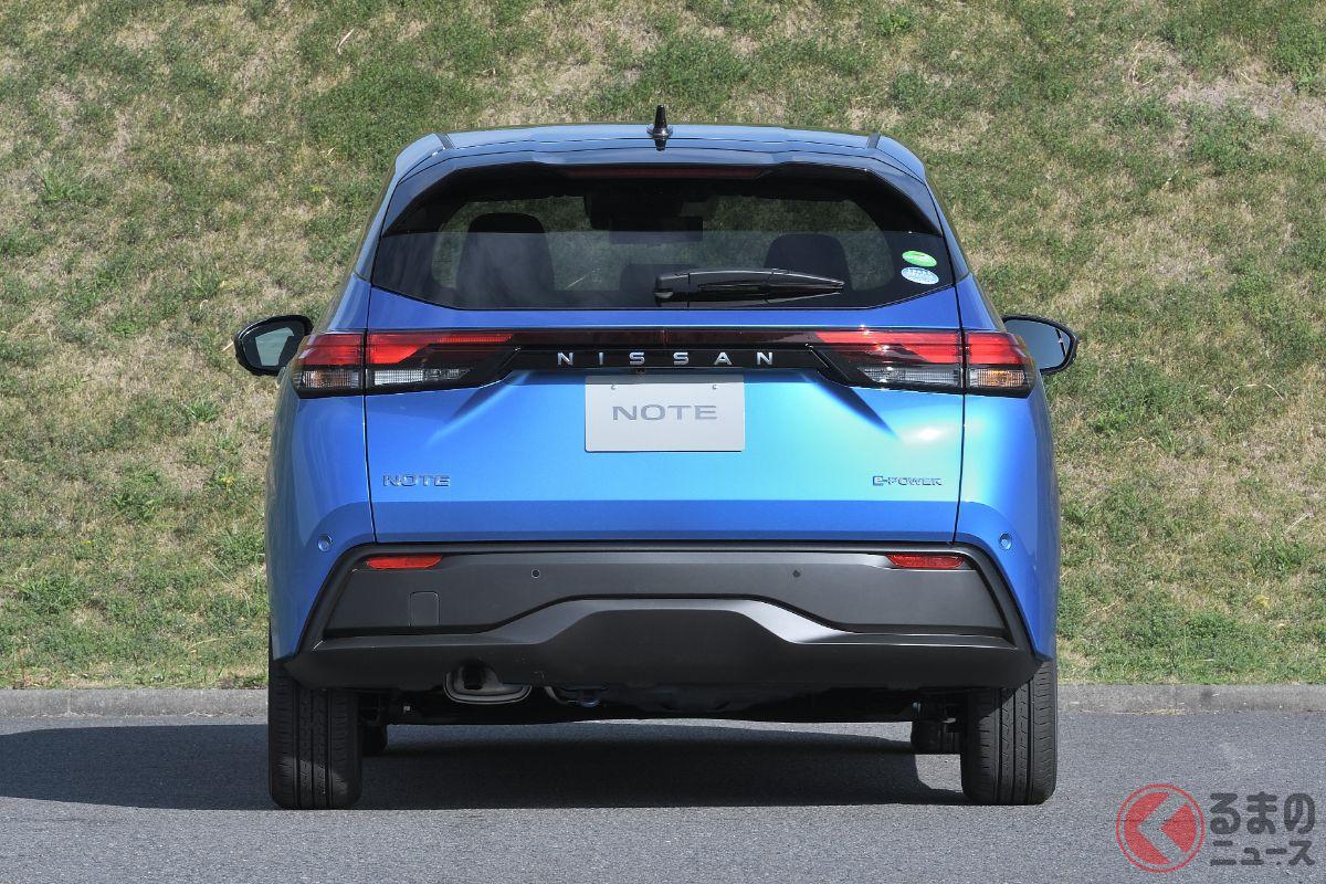 日産ガソリン車早くも無くす? なぜ新型車「ノート」「キックス」はHV専用車になったのか