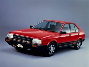 CM出演者が印象的だった80年代の国産コンパクトカー5選