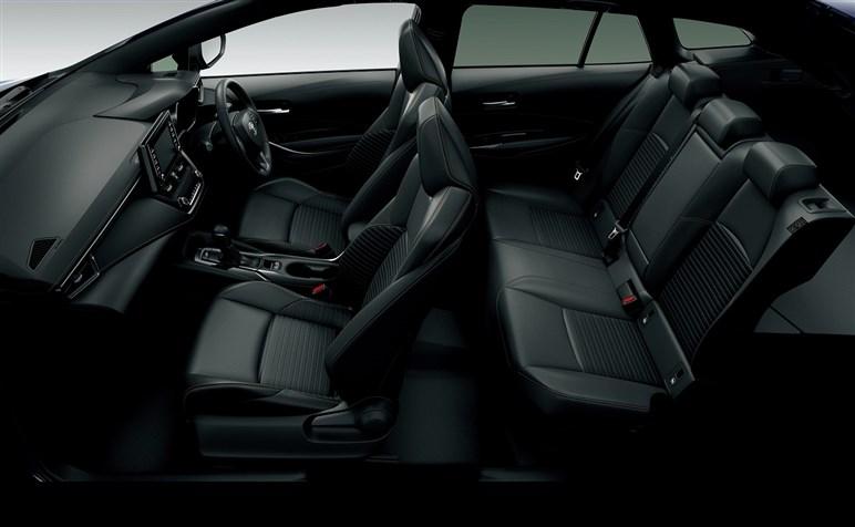 トヨタ「カローラ ツーリング」 希少となった扱いやすいサイズの国産ステーションワゴン