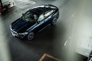 """進化したSUVの""""スポーツクーペ""""──新型BMW X6 xDrive35d M Sport試乗記"""