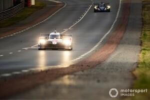 【ル・マン24時間】3連覇懸かるトヨタ8号車の首位で夜明けを迎える。レースは残り6時間に