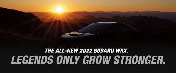 待っているぞ新型WRX!! 世界最強フラット4の軌跡と期待