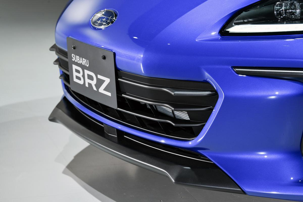 新型GR86&BRZがついにお披露目! エンジンパワーからデザインまで詳細リポート