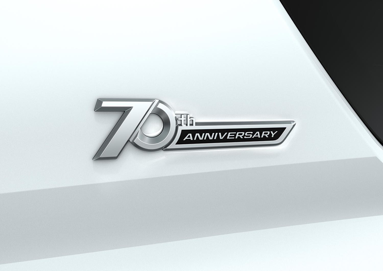 ランドクルーザープラドがマイナーチェンジ! 同時にランクル70周年記念モデルを設定