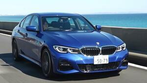 【動画】竹岡 圭のクルマdeムービー「BMW3シリーズ」(2019年3月放映)