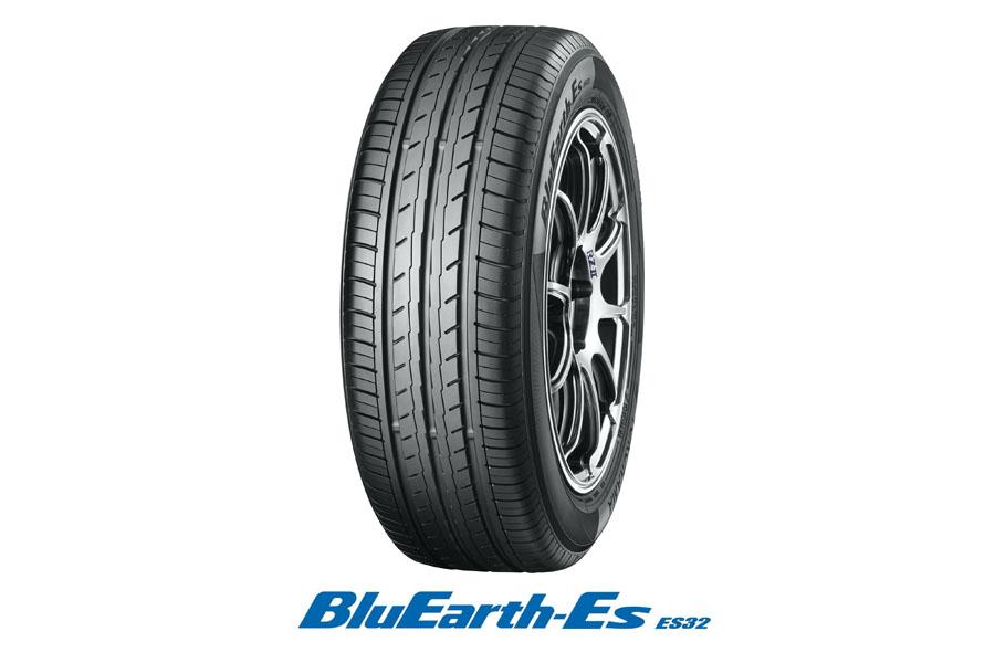 横浜ゴム 低燃費と経済性を両立した「ブルーアースEs ES32」発売