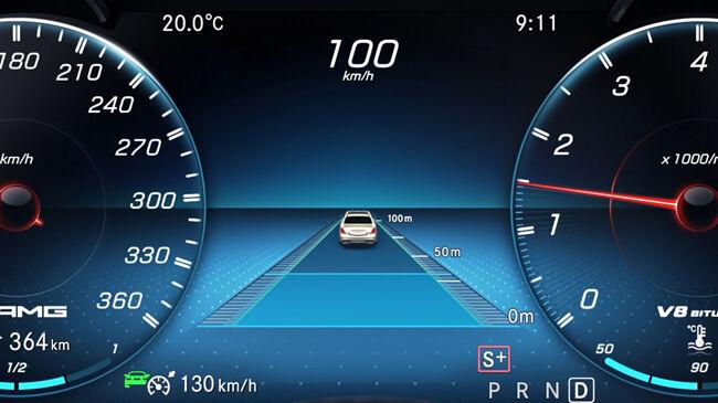 メルセデスAMGの高性能スポーツカー「メルセデスAMG GT」「メルセデスAMG GTロードスター」が一部改良を敢行