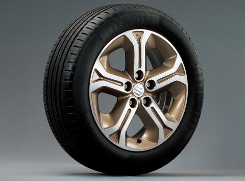 「スズキ・エスクード」が一層上質に! 特別仕様車の「Sリミテッド」が発売