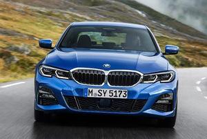 1年落ちで数百万円安!? 現行BMW3シリーズは中古車の買い得感が激高!!