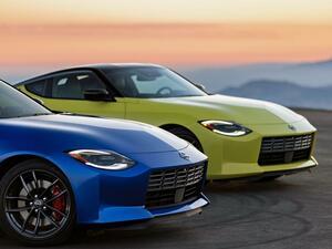 日産が米国仕様の新型「Z」を初公開。日本仕様フェアレディZは2021年冬に発表予定
