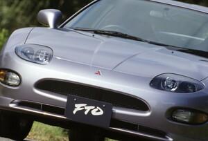 三菱史上最強のFF 隠れた名車FTOが100万円以下で買えるのは最後のチャンスか!?