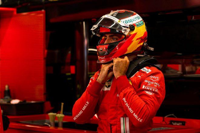 F1第13戦オランダGP予選トップ10ドライバーコメント(1)