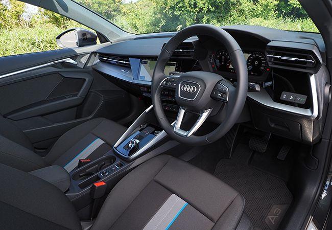 「最新モデル試乗」新型アウディA3に乗って考える、プレミアムの本質