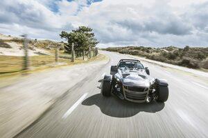 ドンカーブート「D8 GTO-JD70」の納車までの期間を埋めるリースプランを発表
