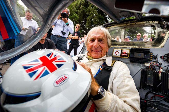 デレック・ベルが2021年ル・マン24時間レースのグランドマーシャルに就任