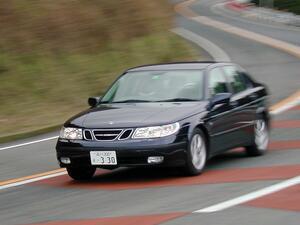 【懐かしの輸入車 28】サーブ 9-5はマイチェンで走りも内外装もクオリティアップし北欧発の魅力をアピール