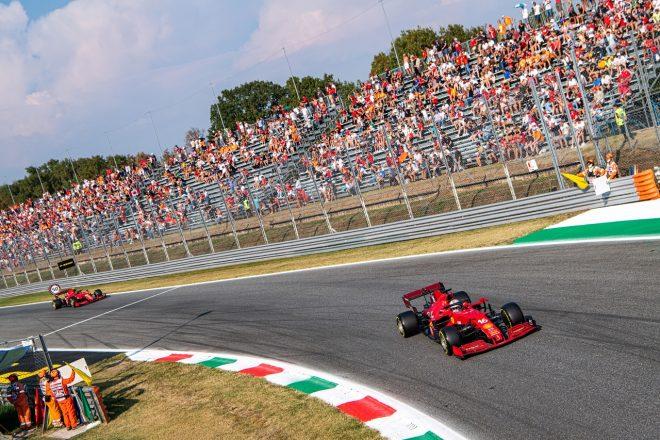 F1イタリアGP、チケット販売不振で今後の開催に懸念